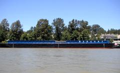 326'X62'X17' 6000 tonnes